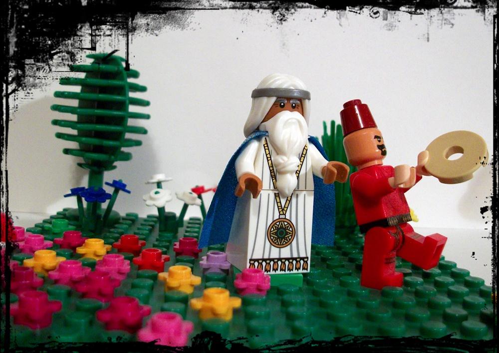 Amu Nowruz