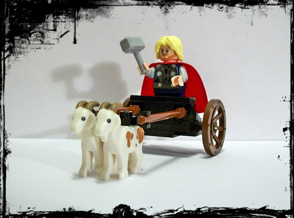 Thor & Chariot